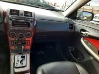 2011 Toyota Corolla S 4dr Sedan 4A