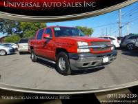 2005 Chevrolet Avalanche 4dr 1500 Z71 4WD Crew Cab SB