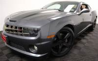 2010 Chevrolet Camaro SS 2dr Coupe w/2SS