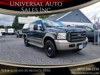 2005 Ford Excursion Eddie Bauer 4WD 4dr SUV