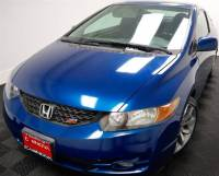 2009 Honda Civic Si 2dr Coupe