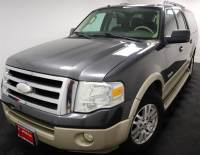 2007 Ford Expedition EL Eddie Bauer 4dr SUV 4x4