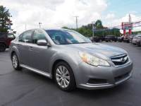2010 Subaru Legacy AWD 3.6R Limited 4dr Sedan