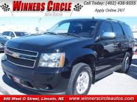 2014 Chevrolet Tahoe 4x4 LS 4dr SUV