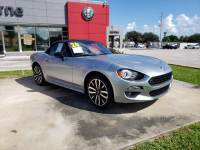 2020 FIAT 124 Spider Urbana Edition 2dr Convertible