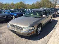 2003 Buick Park Avenue Ultra 4dr Supercharged Sedan