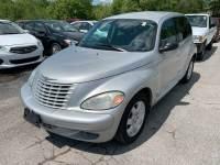 2004 Chrysler PT Cruiser Touring Edition 4dr Wagon