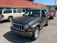 2005 Jeep Liberty Limited 4WD 4dr SUV w/ 28F