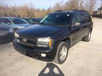2006 Chevrolet TrailBlazer EXT LT 4dr SUV 4WD