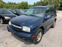 2004 Chevrolet Tracker LT 4WD 4dr SUV