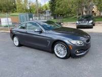 2015 BMW 4 Series AWD 428i xDrive 2dr Coupe SULEV