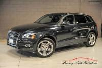 2012 Audi Q5 3.2L Quattro Premium Plus 4dr SUV
