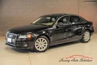 2011 Audi A4 2.0T Quattro Premium Plus 4dr Sedan