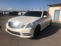 2013 Mercedes-Benz E-Class E 350 Luxury 4dr Sedan