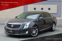 2014 Cadillac XTS AWD Vsport Platinum 4dr Sedan w/1SL
