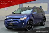 2013 Ford Edge AWD SEL 4dr Crossover