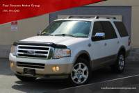 2013 Ford Expedition 4x4 King Ranch 4dr SUV