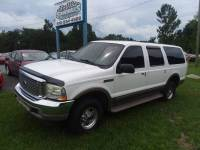 2002 Ford Excursion Limited 4WD 4dr SUV