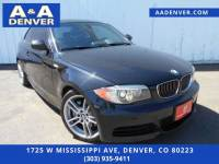 2012 BMW 1 Series 135i 2dr Coupe