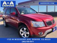 2006 Pontiac Torrent AWD 4dr SUV
