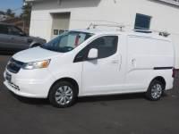 2015 Chevrolet City Express Cargo LS 4dr Cargo Mini-Van