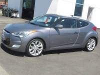2013 Hyundai Veloster 3dr Coupe DCT