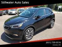 2020 Buick Encore Essence 4dr Crossover