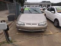 2003 Chevrolet Monte Carlo LS 2dr Coupe