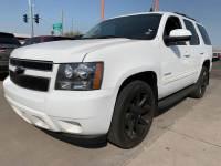 2013 Chevrolet Tahoe 4x2 LS 4dr SUV