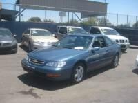 1997 Acura CL 3.0 Premium 2dr Coupe