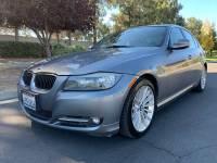 2011 BMW 3 Series 335i 4dr Sedan