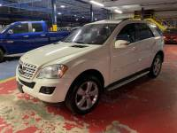 2011 Mercedes-Benz M-Class AWD ML 350 4MATIC 4dr SUV