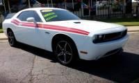 2012 Dodge Challenger R/T 2dr Coupe