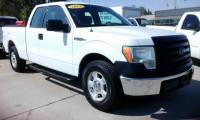 2012 Ford F-150 XL SuperCab 6.5-ft.
