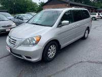 2008 Honda Odyssey EX-L 4dr Mini-Van w/DVD and Navi