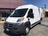2017 RAM ProMaster Cargo 3500 159 WB 3dr High Roof Extended Cargo Van