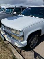 1996 Chevrolet Tahoe LS 4dr SUV