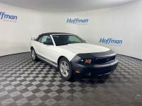 Used 2012 Ford Mustang For Sale Near Hartford | 1ZVBP8EM3C5282136 | Serving Avon, Farmington and West Simsbury