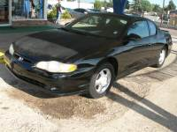 2005 Chevrolet Monte Carlo LT 2dr Coupe