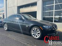 2011 BMW 3 Series AWD 328i xDrive 2dr Coupe