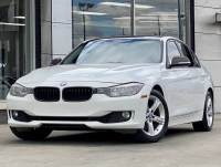 2014 BMW 3 Series 328i 4dr Sedan