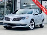 2013 Lincoln MKS AWD EcoBoost 4dr Sedan