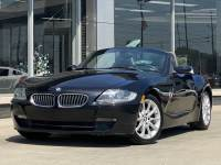 2007 BMW Z4 3.0i 2dr Convertible