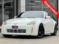 2003 Nissan 350Z Performance 2dr Coupe
