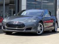 2013 Tesla Model S 4dr Liftback (60 kWh)