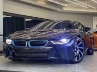 2016 BMW i8 AWD 2dr Coupe