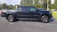 2017 Toyota Tacoma 4x4 TRD Sport 4dr Double Cab 6.1 ft LB