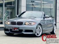 2011 BMW 1 Series 135i 2dr Convertible