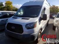 2015 Ford Transit Cargo 250 3dr LWB High Roof Cargo Van w/Sliding Passenger Side Door