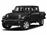 Pre-Owned 2020 Jeep Gladiator Sport VIN 1C6HJTAGXLL158479 Stock Number 13480P-1